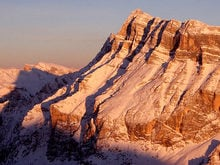 UNESCO World Heritage – the Dolomites