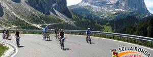 Sella Ronda Bike day - June 27.06.2020
